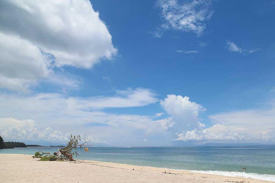 hilton bali beach view, hilton bali resort