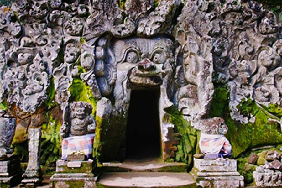 bali vacation package, bali tour, goa gajah