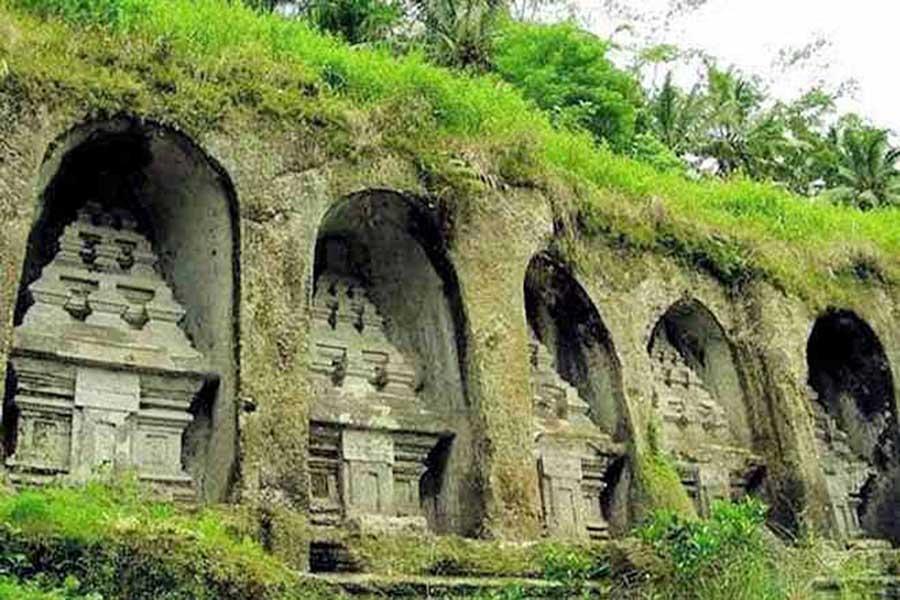 gunung kawi temple, bali temple