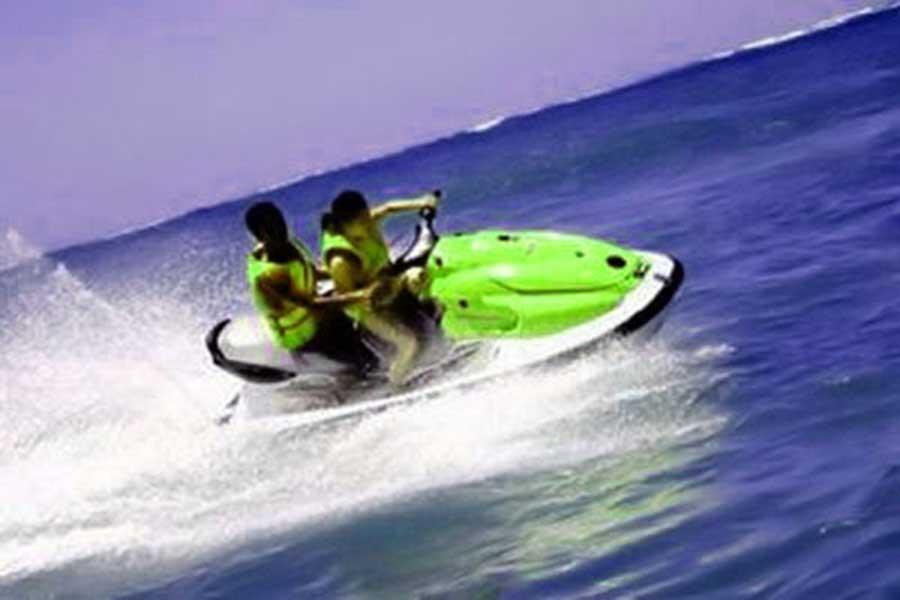 jet ski, tanjung benoa, batara water sports