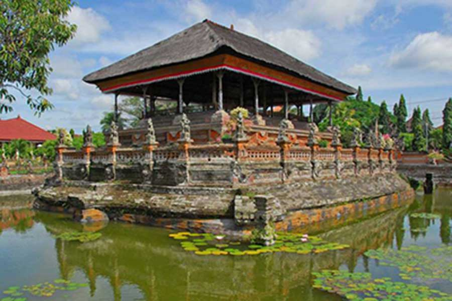 vacation package bali, bali tour package, kerta gosa