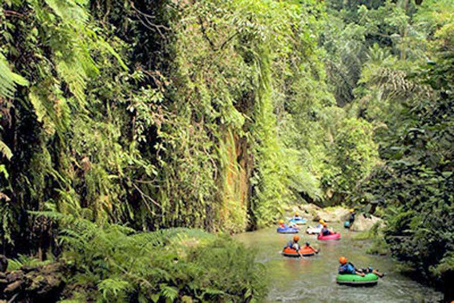 penet river, tubing, bio